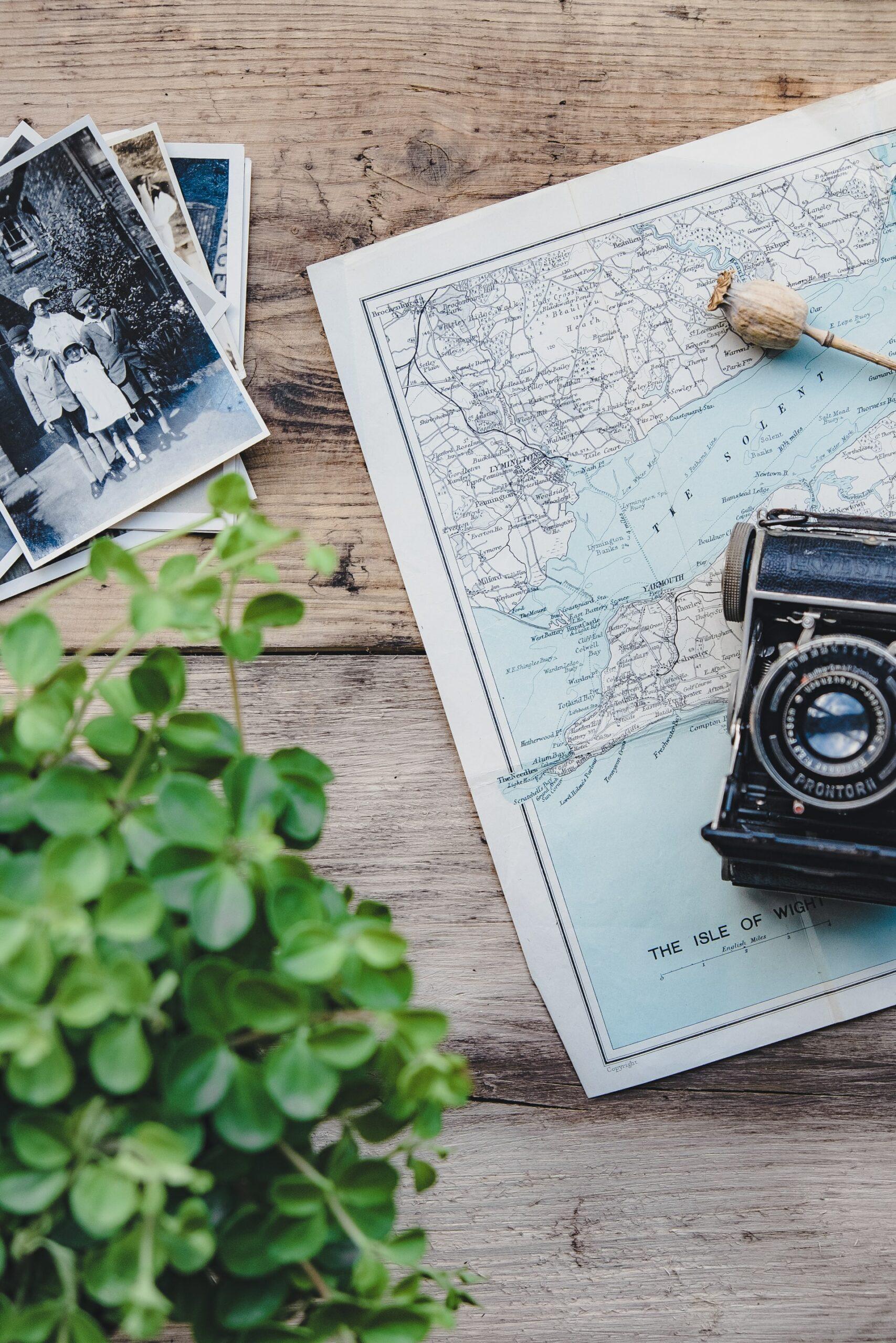 staycation trip ideas