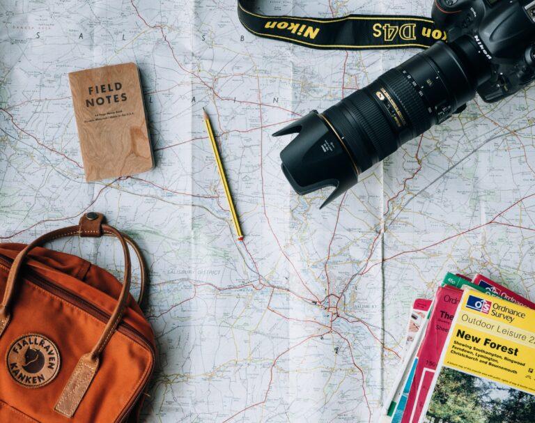 sabbatical travel break