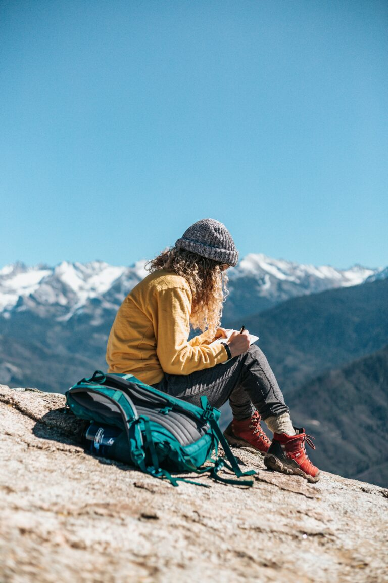 Taking a Sabbatical: Will it Ruin or Grow Your Career?
